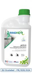ACTYL N Ecolabel Flacon Doseur 1L