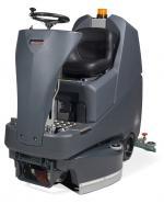 Autolaveuse à batterie TTV678G Graphite NUMATIC