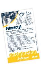 PRIMACTYL Carton 100 doses 20ML