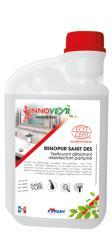 RENOPUR SANIT DES Ecocert Flacon Doseur 1L