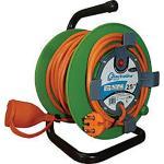 Touret rallonge électrique 25m 3g1,5