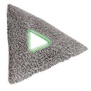 Tripad Stingray microfibre  nettoyage intensif les 5 UNGER